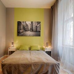 Отель Apartamenty Old Town Познань комната для гостей