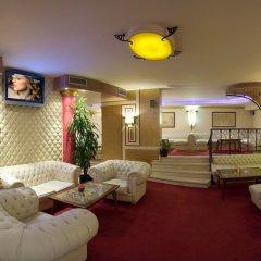 Отель Capitol Hotel Болгария, Варна - отзывы, цены и фото номеров - забронировать отель Capitol Hotel онлайн спа фото 2