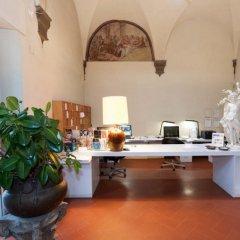Отель Palazzo Ricasoli Италия, Флоренция - 3 отзыва об отеле, цены и фото номеров - забронировать отель Palazzo Ricasoli онлайн интерьер отеля фото 3