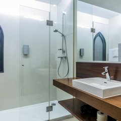 Апартаменты Amendoeira Golf Resort - Apartments and villas ванная фото 5