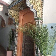 Отель Dar Jameel Марокко, Танжер - отзывы, цены и фото номеров - забронировать отель Dar Jameel онлайн фото 2