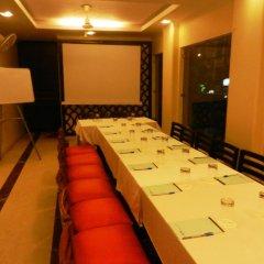 Отель The Pearl - A Royal Residency Индия, Нью-Дели - отзывы, цены и фото номеров - забронировать отель The Pearl - A Royal Residency онлайн помещение для мероприятий фото 2