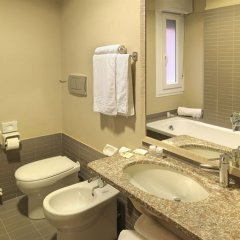 Hotel Villa Lalla ванная фото 2