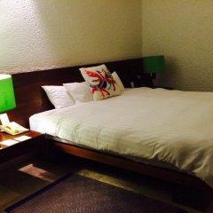 Отель Las Brisas Ixtapa комната для гостей фото 4
