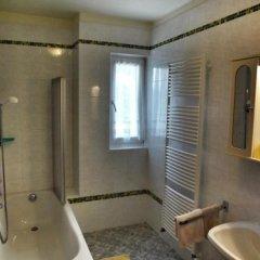 Отель Landhaus Götsch Парчинес ванная фото 2