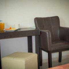 Отель Sara Suites Ixtapa в номере фото 2