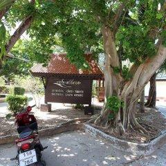Отель Southern Lanta Resort Таиланд, Ланта - отзывы, цены и фото номеров - забронировать отель Southern Lanta Resort онлайн парковка