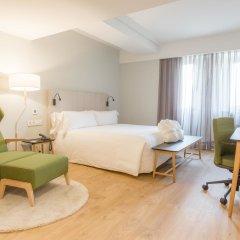 Отель Artiem Madrid комната для гостей фото 4