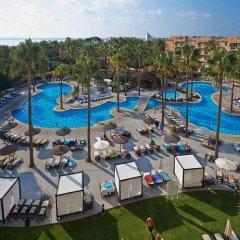 Отель Protur Bonaire Aparthotel пляж