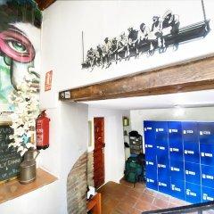Makuto Guesthouse Hostel интерьер отеля фото 3