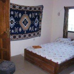 Отель Moree Beach Resort Гана, Мори - отзывы, цены и фото номеров - забронировать отель Moree Beach Resort онлайн комната для гостей фото 2
