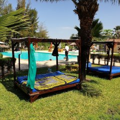 Djeliba Hotel in Kololi, Gambia from 201$, photos, reviews - zenhotels.com childrens activities photo 2