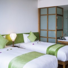 Отель Vinh Hung Old Town Хойан комната для гостей фото 5