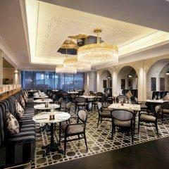 Jumeirah at Etihad Towers Hotel питание фото 2