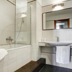 Отель La Luna Romana B&B ванная
