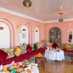 Отель Dar El Kébira Марокко, Рабат - отзывы, цены и фото номеров - забронировать отель Dar El Kébira онлайн фото 2
