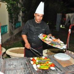 Отель Diar Yassine Тунис, Мидун - отзывы, цены и фото номеров - забронировать отель Diar Yassine онлайн питание фото 2