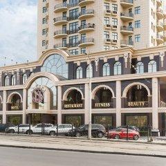 Гостиница Арк Палас Отель Украина, Одесса - 5 отзывов об отеле, цены и фото номеров - забронировать гостиницу Арк Палас Отель онлайн фото 3