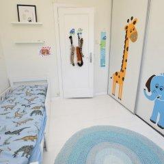 Апартаменты Solferie Apartment Odins Gate Кристиансанд детские мероприятия