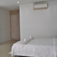 Апартаменты Lanta Loft Apartment 2A Ланта комната для гостей