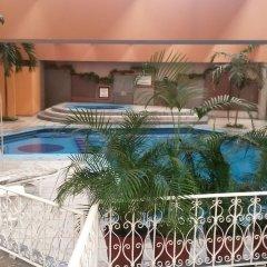 Отель Country Plaza балкон