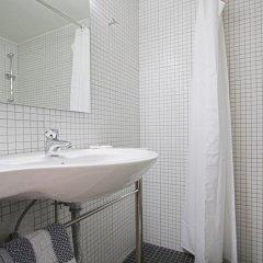 Atlantis City Hotel ванная