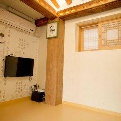Отель Gung Guesthouse Южная Корея, Сеул - отзывы, цены и фото номеров - забронировать отель Gung Guesthouse онлайн удобства в номере фото 2