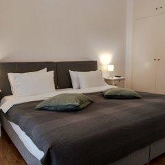 Отель Achillion Apartments Греция, Афины - 3 отзыва об отеле, цены и фото номеров - забронировать отель Achillion Apartments онлайн комната для гостей фото 3