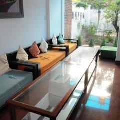 Отель Flower Garden Homestay Хойан интерьер отеля