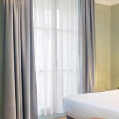 Отель Silky by HappyCulture Франция, Лион - 1 отзыв об отеле, цены и фото номеров - забронировать отель Silky by HappyCulture онлайн фото 4