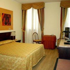 Отель Donatello Италия, Падуя - отзывы, цены и фото номеров - забронировать отель Donatello онлайн сейф в номере