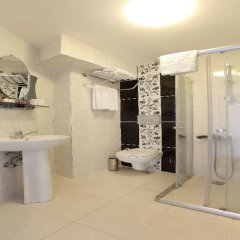 Golden Horn Istanbul Hotel ванная