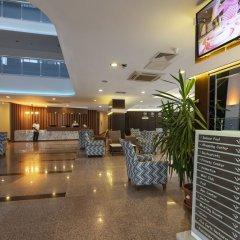 Отель Narcia Resort Side - All Inclusive интерьер отеля фото 2