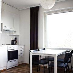 Отель Forenom Serviced Apartments Vantaa Airport Финляндия, Вантаа - отзывы, цены и фото номеров - забронировать отель Forenom Serviced Apartments Vantaa Airport онлайн в номере фото 2