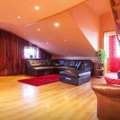 Гостиница Attic in Koenigsberg комната для гостей фото 2