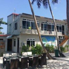 Отель Batuta Maldives Surf View Guest House Мальдивы, Северный атолл Мале - отзывы, цены и фото номеров - забронировать отель Batuta Maldives Surf View Guest House онлайн фото 5