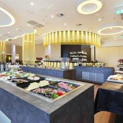 Solo Sokos Hotel Estoria питание фото 2