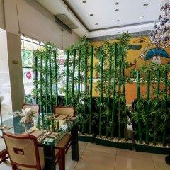 Отель Nida Rooms Suriyawong 703 Business Town Бангкок питание