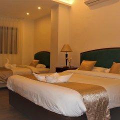 Отель Merryland Иордания, Амман - отзывы, цены и фото номеров - забронировать отель Merryland онлайн фото 13