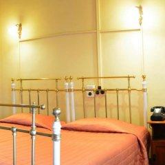 Отель Bandarawela Hotel Шри-Ланка, Амбевелла - отзывы, цены и фото номеров - забронировать отель Bandarawela Hotel онлайн комната для гостей фото 4