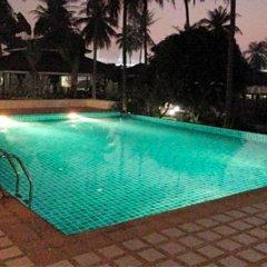 Отель Suwan Driving Range and Resort бассейн фото 2