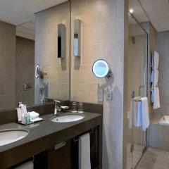 Отель Hili Rayhaan By Rotana ОАЭ, Эль-Айн - отзывы, цены и фото номеров - забронировать отель Hili Rayhaan By Rotana онлайн ванная