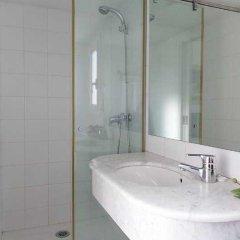 Апартаменты AinB Diagonal Francesc Macia Apartments ванная