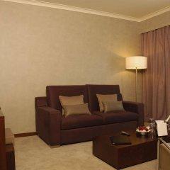 Отель Olissippo Oriente комната для гостей фото 4