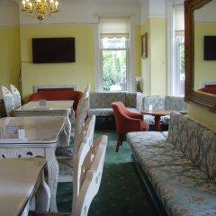 Отель Twin Lions Hotel Великобритания, Эдинбург - отзывы, цены и фото номеров - забронировать отель Twin Lions Hotel онлайн помещение для мероприятий фото 2