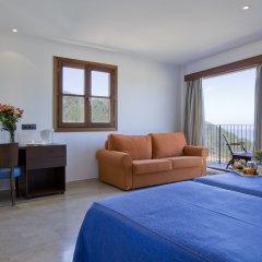 Отель Maristel & Spa Испания, Эстелленс - отзывы, цены и фото номеров - забронировать отель Maristel & Spa онлайн комната для гостей фото 4