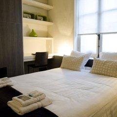 Отель Goezeput Бельгия, Брюгге - отзывы, цены и фото номеров - забронировать отель Goezeput онлайн комната для гостей фото 5