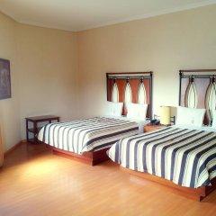 Hotel Alcazar комната для гостей