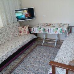 Отель Saglik Apart Pansiyon комната для гостей фото 3