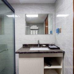 Xian Hotel ванная